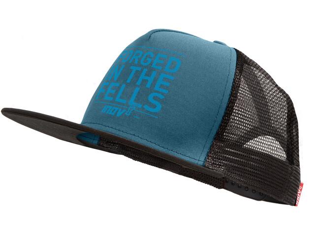 inov-8 AllTerrain Headwear blue/teal
